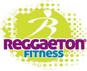 Reggaeton-Fitness-Logo